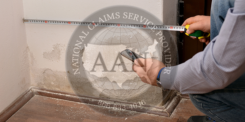 Rules for the Claims Adjusters' Tools